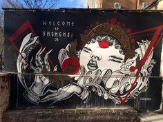 Artist: Caratoes  Location: Rome Italy  ℹ More info at StreetArtRat.com  #travel #streetart #street #streetphotography #tflers #sprayart #urban #urbanart #urbanwalls #wall #wallporn #graffitiigers #stencilart #art #graffiti #instagraffiti #instagood #artwork #mural #graffitiporn #photooftheday #streetartistry #pasteup #instagraff #instagrafite #streetarteverywhere #rome