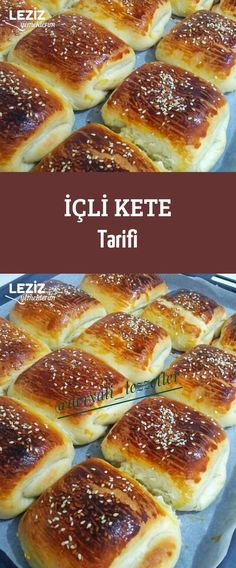 İçli Kete Tarifi – Amazing World Food and Recipes Turkish Recipes, Mexican Food Recipes, Good Food, Yummy Food, Tasty, Low Carb Recipes, Beef Recipes, Recipies, French Toast Bake