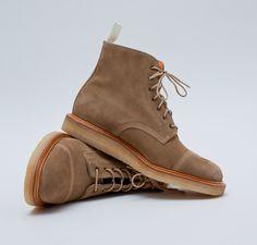 mark mcnairy cap toe boot - Google Search
