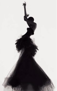 By Nick Knight for Versace