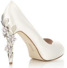 I found 'HARRIET WILDE Sakura Peep Toe' on Wish, check it out!