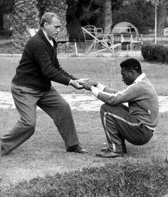 Pelé 1962