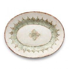 Arte Italica | Chianti Large Oval Platter