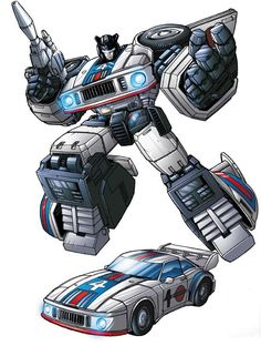 Jazz has been my fave Autobot  even more so than Optimus Prime cos he is smooth and grooves.