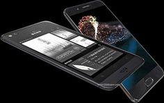 YotaPhone 3 announced with dual-screen and Android Nougat - The Mobile Indian Journal Du Geek, E Ink Display, 3 Phones, Smartphones For Sale, Phone Screen Protector, Camera Phone, Android Smartphone, Galaxy Note 8, Operating System