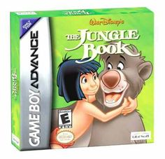 Disney's Jungle Book - Game Boy Advance Ubisoft http://www.amazon.com/dp/B00005YR7I/ref=cm_sw_r_pi_dp_uXe3wb16AD8Z1