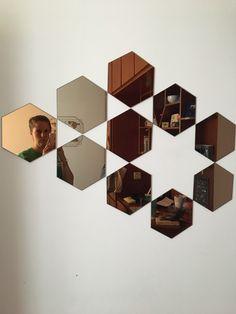 IKEA HONEFOSS Mirrors