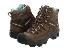 If you are in the market for an all-weather, winter hiking boot, take note.  The new Delta Boot by KEEN is made for both men and women, and is a very capable option for you winter activities. While KEEN is best recognized for their summer waterfront shoes, their sturdy boots are also very ...