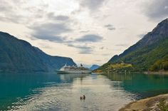 12 lugares curiosos de Noruega que deberías saber que existen (Parte 1)