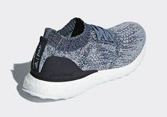 best website d6cc4 a29b6 Parley x adidas Ultra Boost Uncaged Release Info AC7590  SneakerNews.com  Runway Fashion,