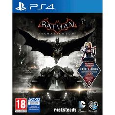 32 € ❤ En #Promo - #Batman Arkham Knight - Jeu #PS4 ➡ https://ad.zanox.com/ppc/?28290640C84663587&ulp=[[http://www.cdiscount.com/jeux-pc-video-console/ps4/batman-arkham-knight-jeu-ps4/f-1030401-5051889486268.html?refer=zanoxpb&cid=affil&cm_mmc=zanoxpb-_-userid]]