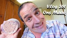 Vlog 351 Ons Maak Vlogs - The Daily Vlogger in Afrikaans 2018 Afrikaans