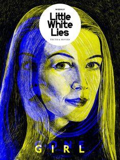 Little White Lies Weekly - Gone Girl - Laurene Boglio
