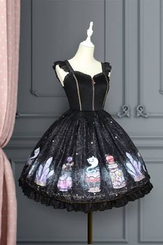 2b7c896b Cheap Lolita Dresses, Coats, Shoes, Bags etc from Indie Taobao Brands