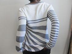 Ravelry: Stripes gone crazy pattern by atelier alfa