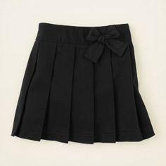 baby girl - school uniforms - uniform skort   Children's Clothing   Kids Clothes   The Children's Place