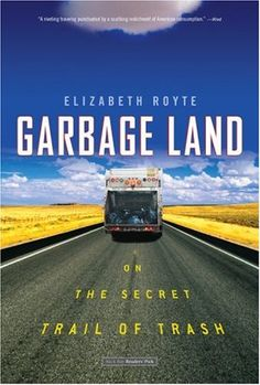 Post-Landfill - Books and Documentaries