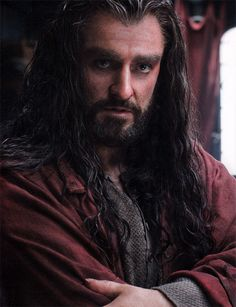Thorin: his majesty cannot be contained to one movie.