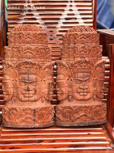 Wood Design, Cambodia, Handicraft, Style, Craft, Swag, Arts And Crafts, Tree Designs, Outfits