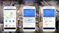 Google Maps Go app now available on the Play store, but there's a catch