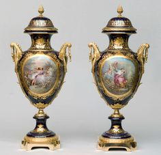 antique urn - Google Search