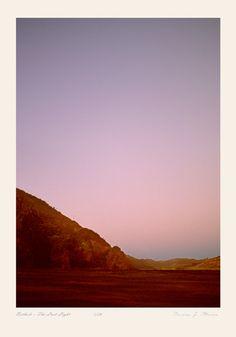 Murray J Peterson - Photography - Bethells - Last Light