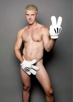 narkmagazine:  Jake Shears is a Lesbian... Check out our exclusive interviewhere on Nark Magazine.