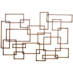 Found it at AllModern - Abstract Wall Décor