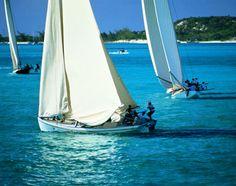 caribbean bahamas sailing