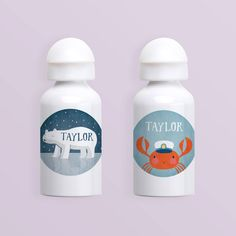 The World's Cutest Personalised Kids Products