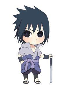 Sasuke -/- chibi