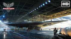 Stealth Bombers Flying from Aircraft Carriers : 5 Killer Weapons the US ...