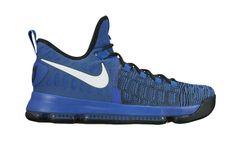 separation shoes 0ddb4 d949b New Royal Kevin Durant s signature Shoe · Air Jordan 9Air Jordan  FutureBasketball SneakersNike ...