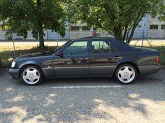 Mercedes 500E W124 - 1993