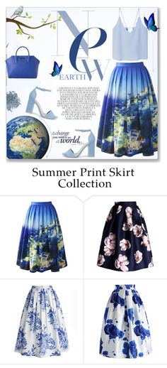 Summer Skirt Collection                                                                                                                                                     More