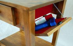 SCF Web Store Welcome to Secret Compartment Furniture! SCF Web Store