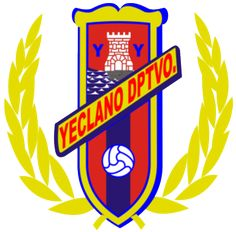 2004, Yeclano Deportivo (Yecla, Murcia, España) #YeclanoDeportivo #Yecla #Murcia (L19500) Crests, Badge, Soccer, Football, Spain, Decor, Legends, Sports, Futbol
