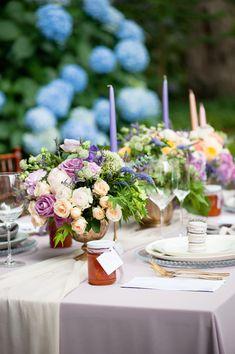 decoração casamento rústico chic com ar francês2