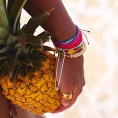 Look Bracelet de hoy | Bracelet Design