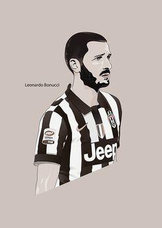 Juventus on Behance