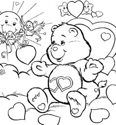 999 free printable Coloring Pages – Lots of variety with generics as well as popular characters Make your world more colorful with free printable coloring pages from italks. Our free coloring pages for adults and kids. Bear Coloring Pages, Coloring Pages For Girls, Disney Coloring Pages, Coloring Pages To Print, Coloring Books, Free Adult Coloring, Free Coloring Sheets, Free Printable Coloring Pages, Filly