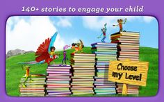Read Me Stories: Learn to Read - screenshot thumbnail