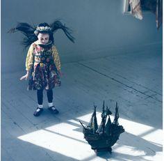 Baby Raven?