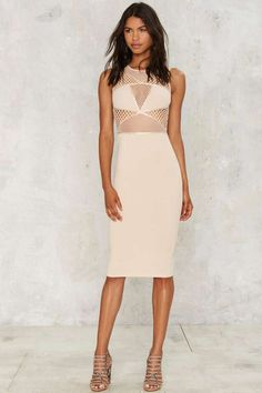 Beat You To the Punch Bodycon Dress - Clothes | The All-Nighters | Best Sellers | Going Out | Body-Con