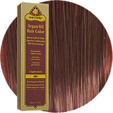 One N Only Argan Oil Ch Chocolate Light Brown