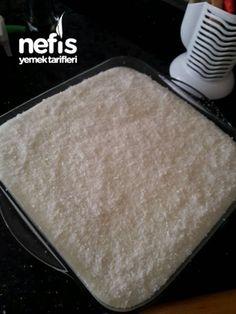 Tam Kıvamında Gelin Pastası