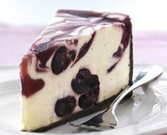 Master the classic black forest cheesecake recipe with PHILLY and you've mastered your kitchen! We make it easy with our simple, delicious ingredients. No Bake Desserts, Just Desserts, Delicious Desserts, Dessert Recipes, Yummy Food, Pie Recipes, Dessert Ideas, White Chocolate Recipes, Chocolate Cheesecake Recipes