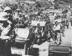 La columna de García-Escámez casi llega a Guadalajara, cuando el coronel es informado por Mola de la situación.