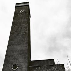 1938 #Greenwich Borough Hall