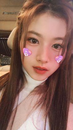 Kpop Girl Groups, Korean Girl Groups, Kpop Girls, Sana Cute, Selca, Twice Fanart, Purple Animals, Twice Album, Sana Minatozaki